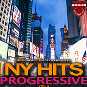 Play & Download NY Hits Progressive, Vol. 3 by Various Artists | Napster