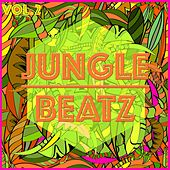 Jungle Beatz, Vol. 2 - Selection of Tech House by Various Artists