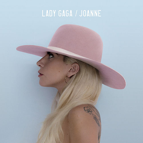 Joanne (Deluxe) by Lady Gaga