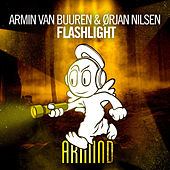 Play & Download Flashlight by Armin Van Buuren | Napster