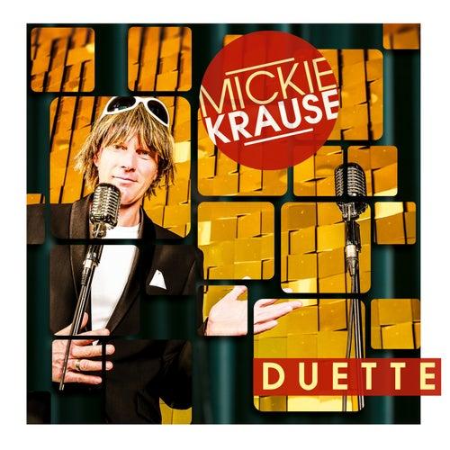 Mickie Krause Duette von Mickie Krause