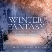 Winter Fantasy by David Arkenstone