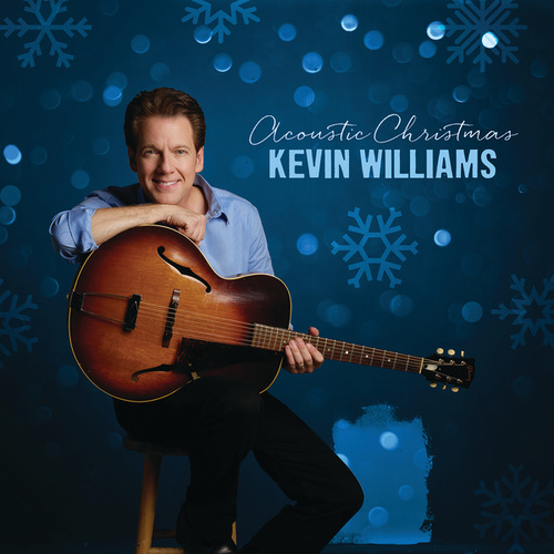 Play & Download Acoustic Christmas by Kevin Williams | Napster