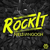 RockIt by Niels Van Gogh