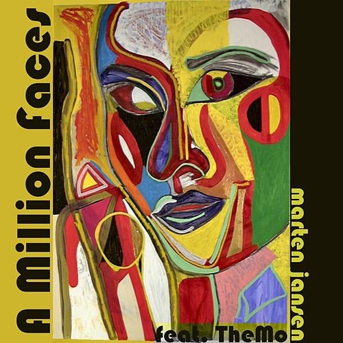 Play & Download A Million Faces (feat. Themo) by Marten Jansen | Napster