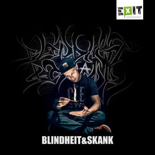 Blindheit & Skank by Skank