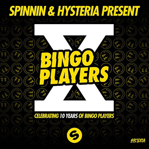 Play & Download Celebrating 10 Years of Bingo Players by Bingo Players | Napster
