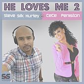 Play & Download He Loves Me 2 by Steve