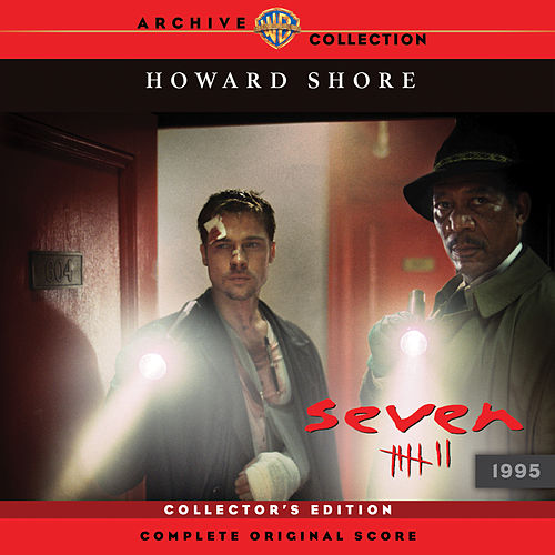 Play & Download Se7en: Complete Original Score by Howard Shore | Napster