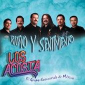Play & Download Ritmo Y Sentimiento by Los Acosta | Napster