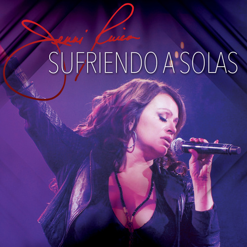 Play & Download Sufriendo A Solas by Jenni Rivera | Napster