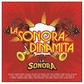 Play & Download Juntos Por La Sonora by La Sonora Dinamita | Napster