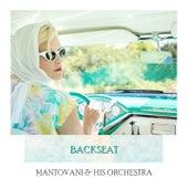 Backseat von Mantovani & His Orchestra