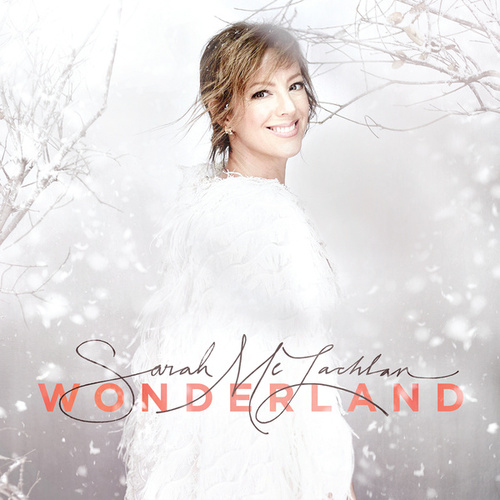 Wonderland by Sarah McLachlan