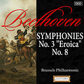 Play & Download Beethoven: Symphonies Nos. 3