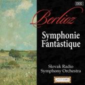 Play & Download Berlioz: Symphonie Fantastique by Slovak Radio Symphony Orchestra | Napster