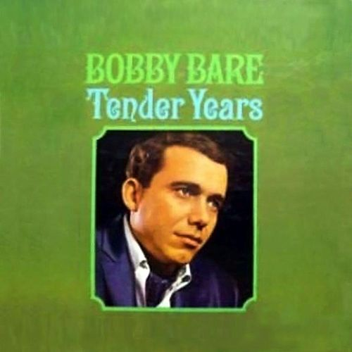 Tender Years by Bobby Bare