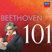 Play & Download 101 Beethoven by Various Artists | Napster