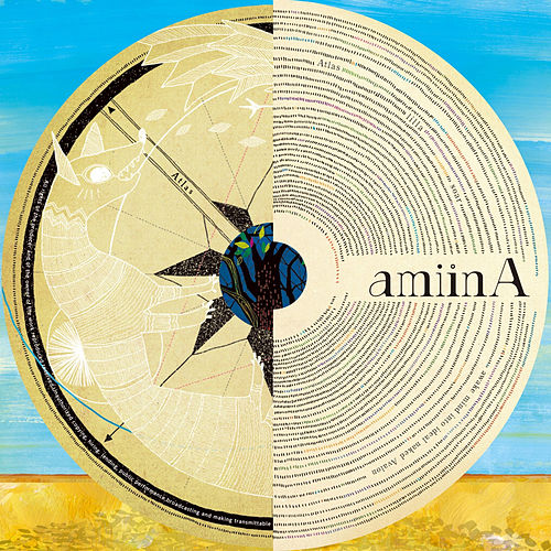 Play & Download Atlas by Amiina | Napster