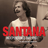 Independence Day 1981 (Live) by Santana