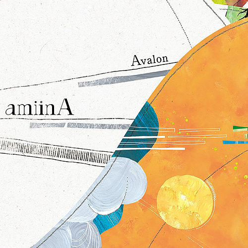 Play & Download Avalon by Amiina | Napster