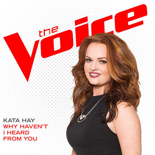Play & Download Why Haven't I Heard From You by Kata Hay | Napster