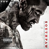 Southpaw (Music From And Inspired By The Motion Picture) de Various Artists