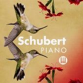 Schubert Piano by Various Artists