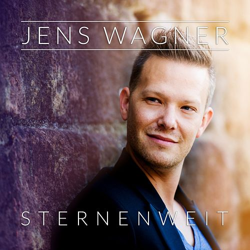 Sternenweit by Jens Wagner