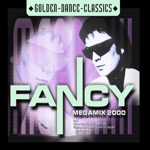 Mega Mix 2000 by Fancy