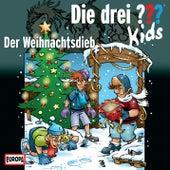 Der Weihnachtsdieb von Die Drei ??? Kids