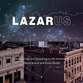 Lazarus (Original Cast Recording) by Various Artists