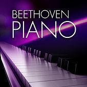 Beethoven Piano by Various Artists