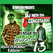 DJ New Era Presents: I Rock My Fitted Cap Low (Queen Of Memphis Edition) Vol. 13 by Various Artists