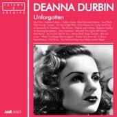 Unforgotten, Volume 2 by Deanna Durbin