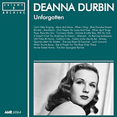 Unforgotten, Volume 3 by Deanna Durbin