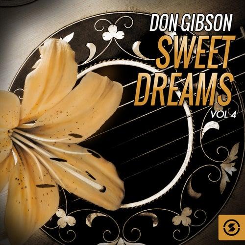 Don Gibson, Sweet Dreams, Vol. 4 de Don Gibson