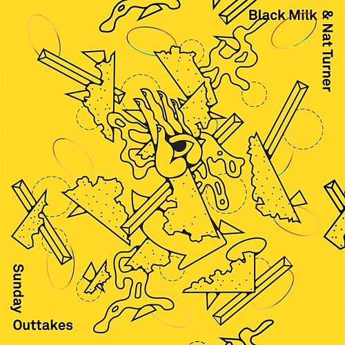 Play & Download Sunday Outtakes by Black Milk | Napster