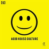 Play & Download Acid House Culture, Vol. 6 by Various Artists | Napster