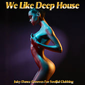 We Like Deep House - Juicy Dance Grooves for Soulful Clubbing by Various Artists