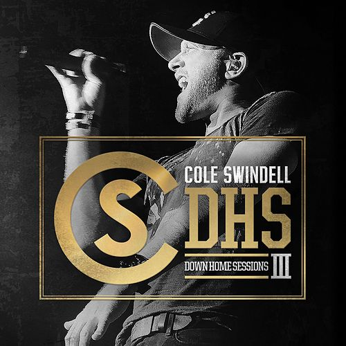 Chevrolet DJ by Cole Swindell