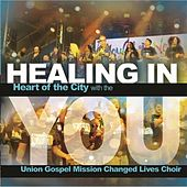 Play & Download Healing in You by Heart of the City | Napster