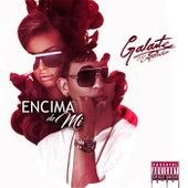 Play & Download Encima de Mi by Galante el Emperador | Napster