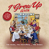I Grew up with 'The Broons' de Various Artists