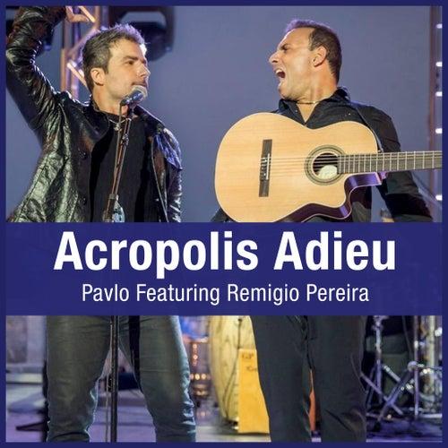 Acropolis Adieu by Stevan Pasero