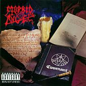 Covenant by Morbid Angel