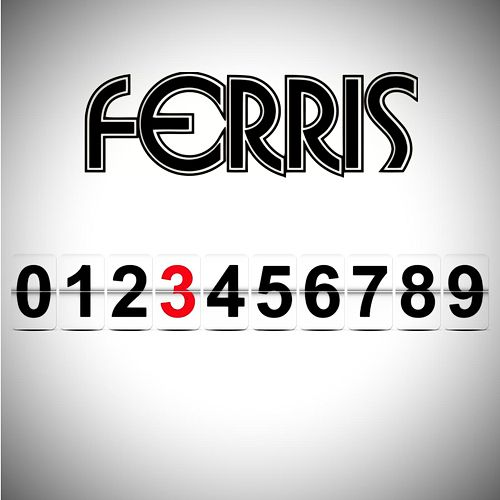 Play & Download 3 by Ferris | Napster