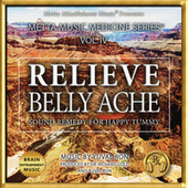 Relieve Belly Ache: Sound Remedy for Happy Tummy by Yuval Ron