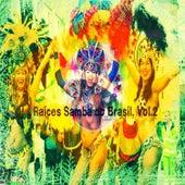 Play & Download Estate Samba do Brasil, Vol. 2 by Various Artists | Napster
