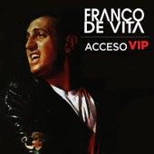 Play & Download Acceso VIP by Franco De Vita | Napster